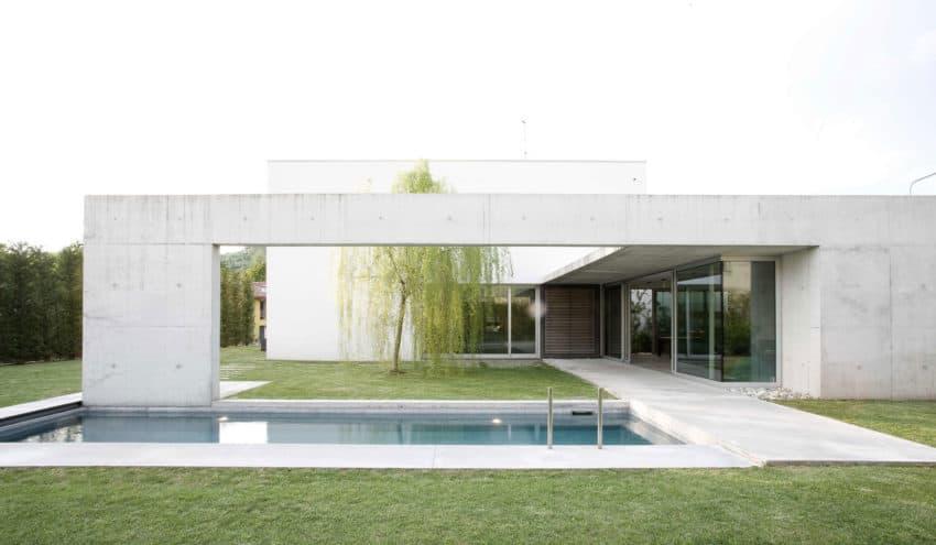 R+O House by Bianco + Gotti Architetti (1)