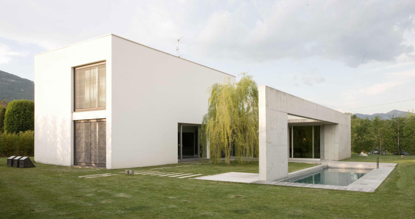 R+O House by Bianco + Gotti Architetti (2)