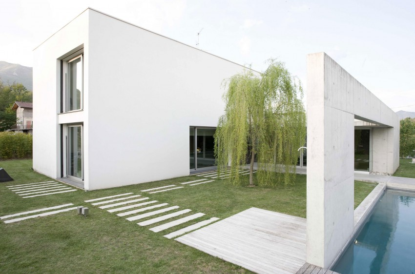 R+O House by Bianco + Gotti Architetti (3)
