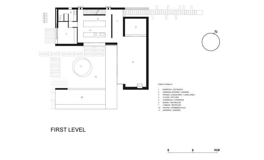 R+O House by Bianco + Gotti Architetti (15)