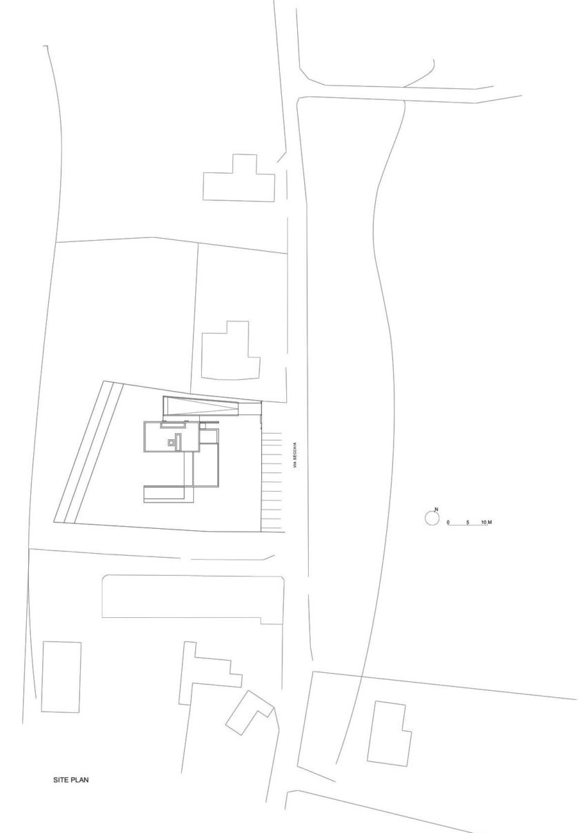 R+O House by Bianco + Gotti Architetti (20)