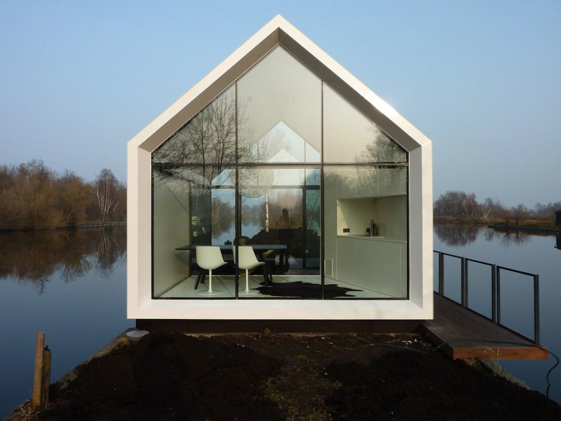 Recreational Island House by 2by4-architects (9)