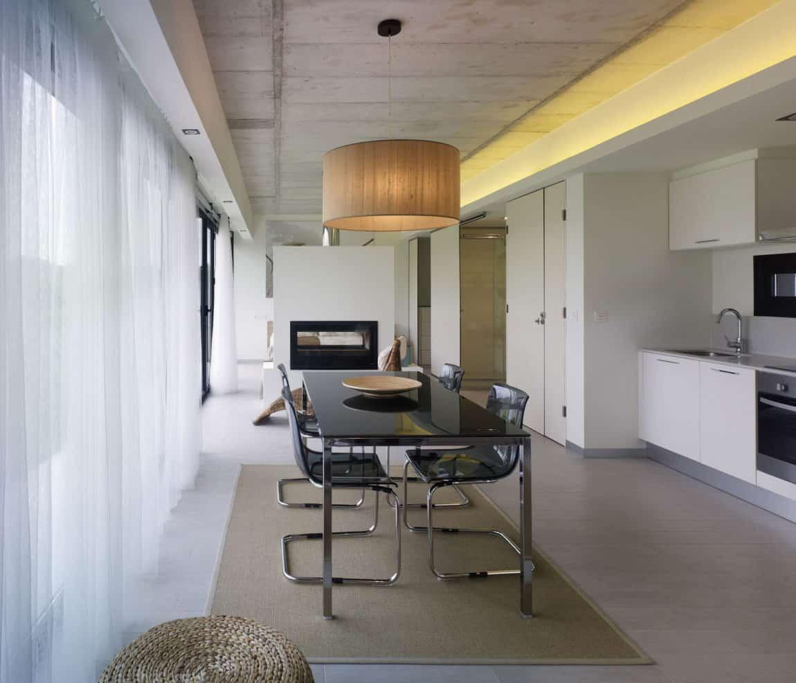 Refurbished Home in Rubianes by Nan Arquitectos (5)