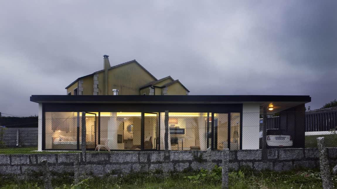 Refurbished Home in Rubianes by Nan Arquitectos (12)
