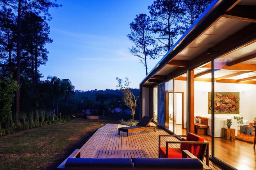 Residência O.Z. by Andrade Morettin Arquitetos (15)