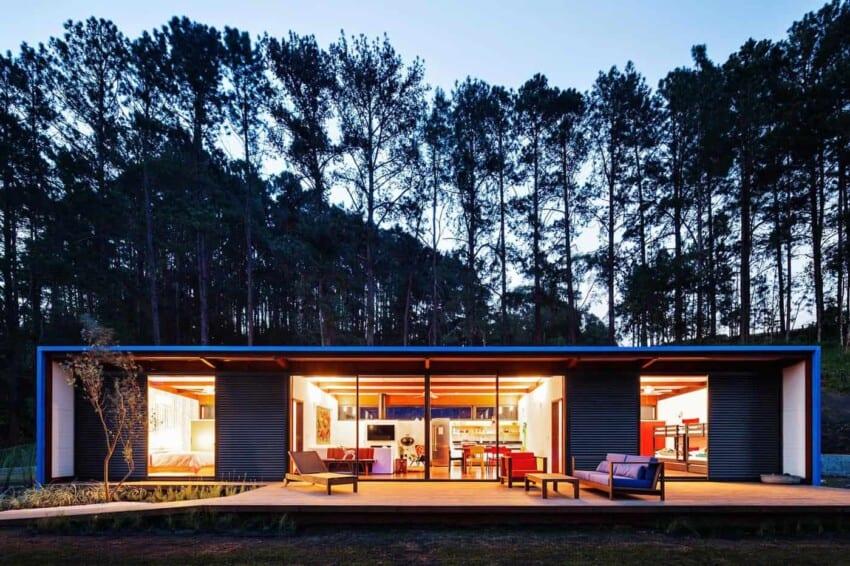 Residência O.Z. by Andrade Morettin Arquitetos (16)