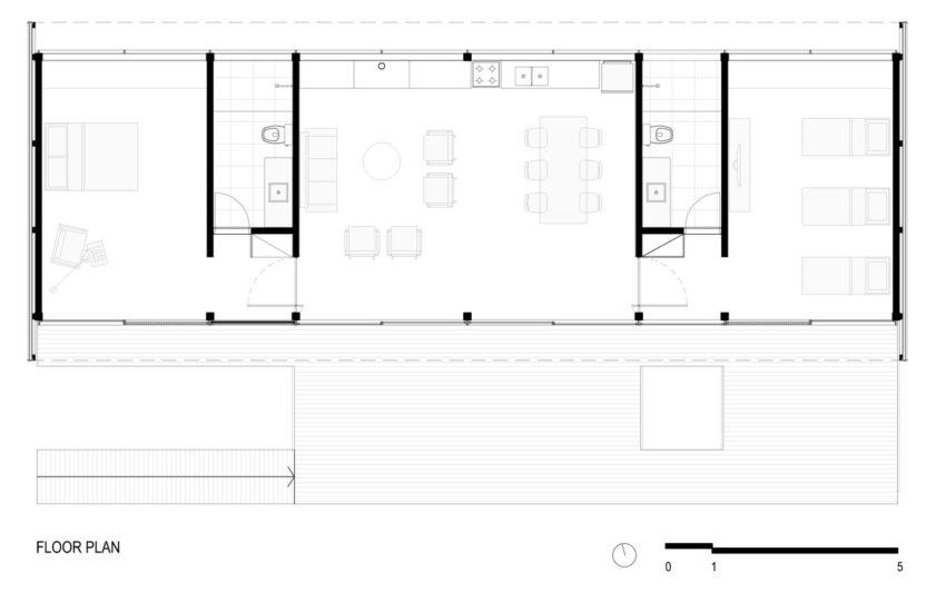 Residência O.Z. by Andrade Morettin Arquitetos (18)