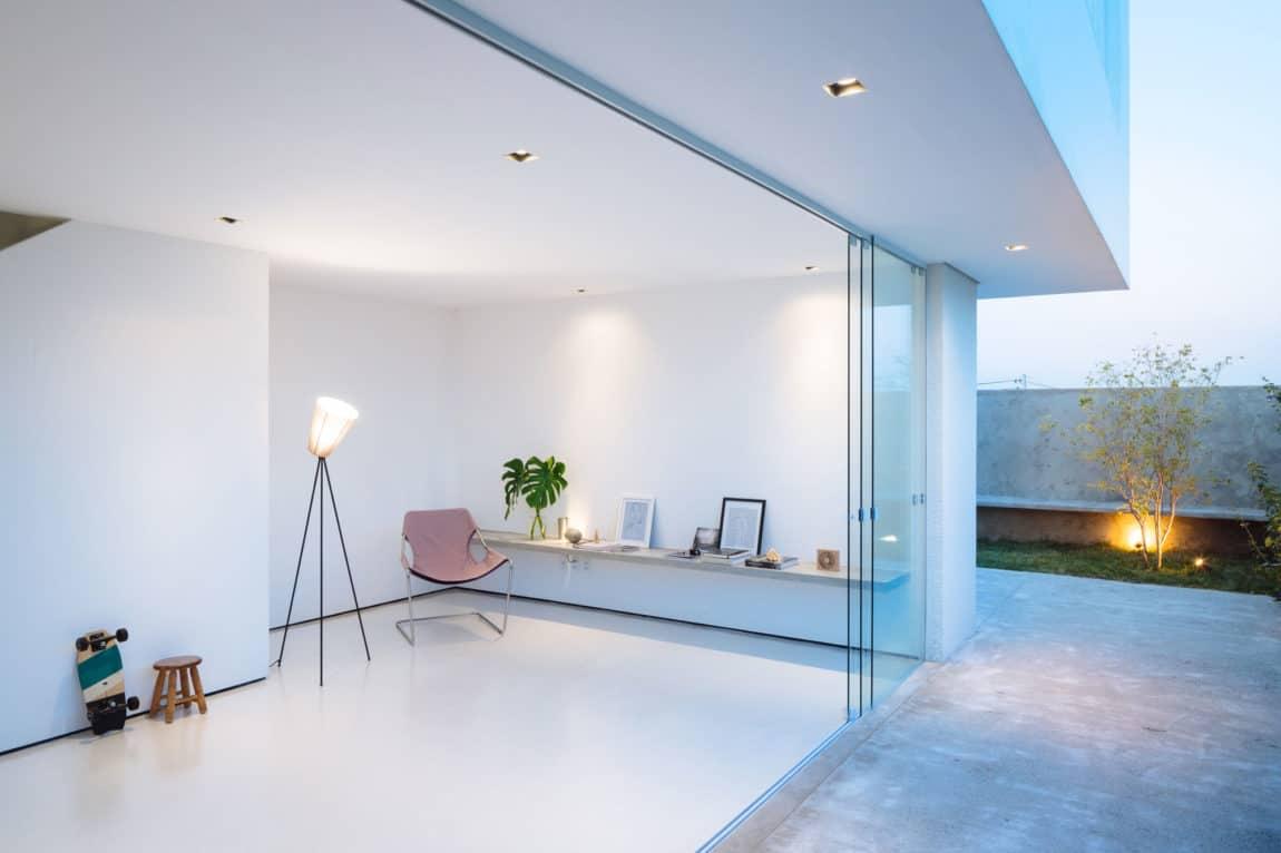 Residência Sorocaba by Estudio BRA arquitetura (3)