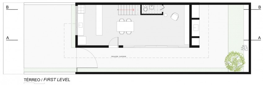 Residência Sorocaba by Estudio BRA arquitetura (11)