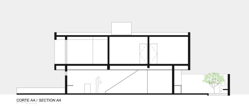 Residência Sorocaba by Estudio BRA arquitetura (15)