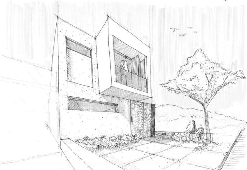 Residência Sorocaba by Estudio BRA arquitetura (17)