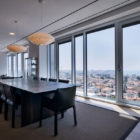 Rothschild 1 Tower Condominium by Lev Gargir Architects (7)