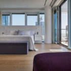Rothschild 1 Tower Condominium by Lev Gargir Architects (10)