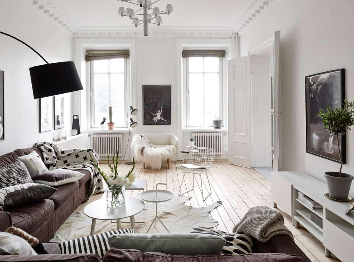 Spacious Apartment Overlooking Skansen Kronan (6)