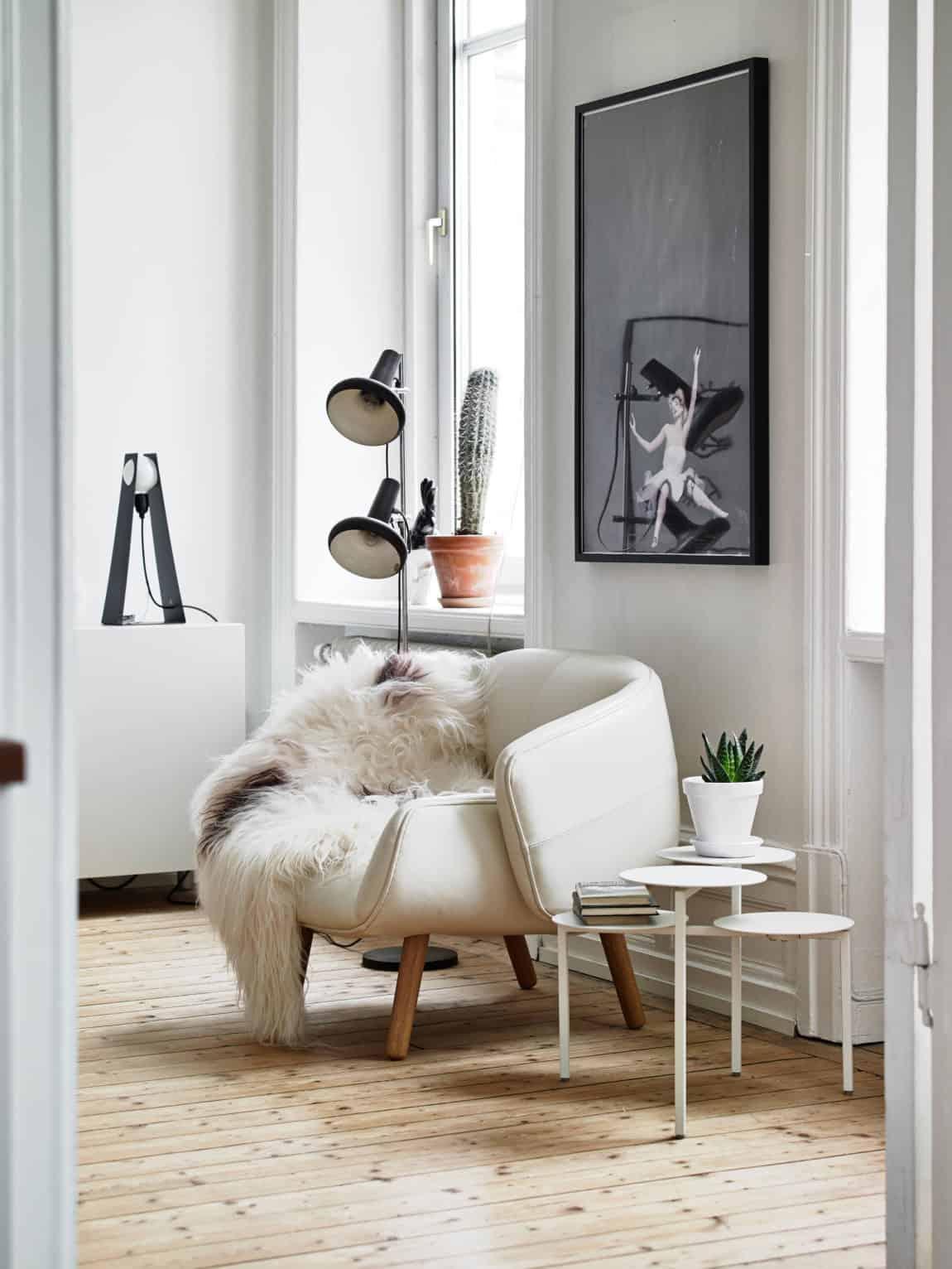 Spacious Apartment Overlooking Skansen Kronan (8)