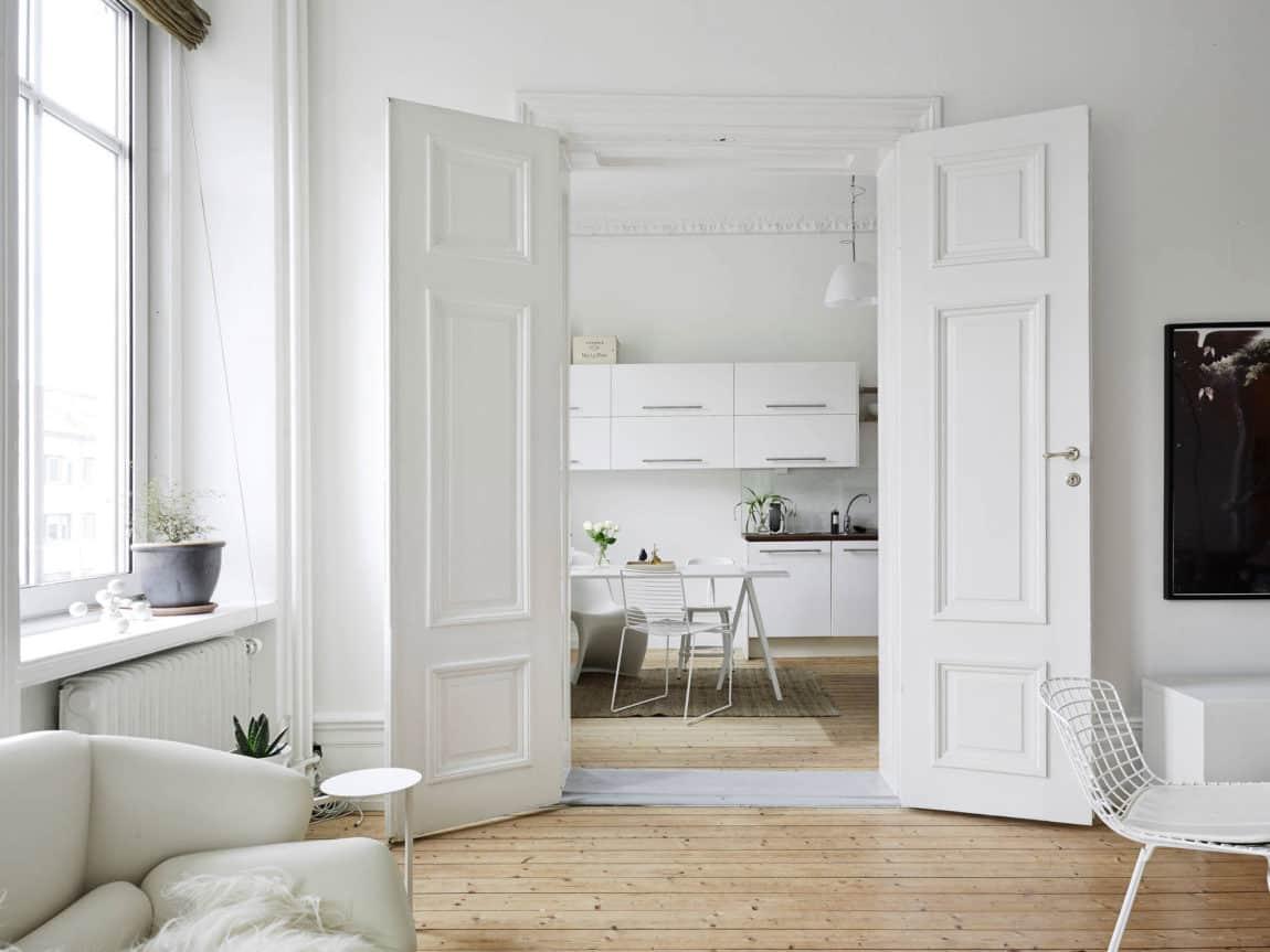 Spacious Apartment Overlooking Skansen Kronan (11)