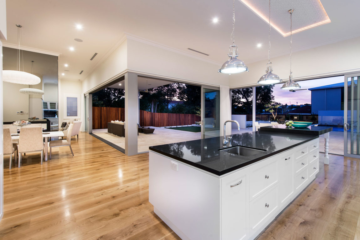 Split-Level Home by Cambuild (31)