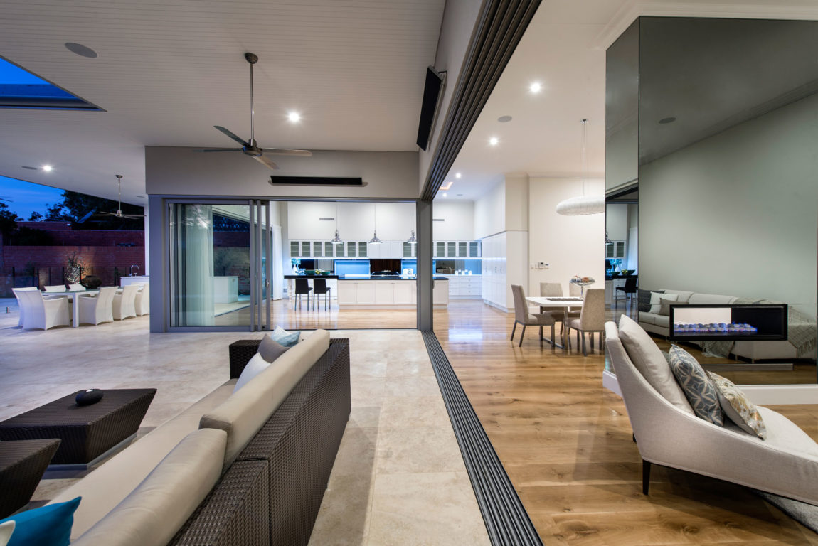 Split-Level Home by Cambuild (39)