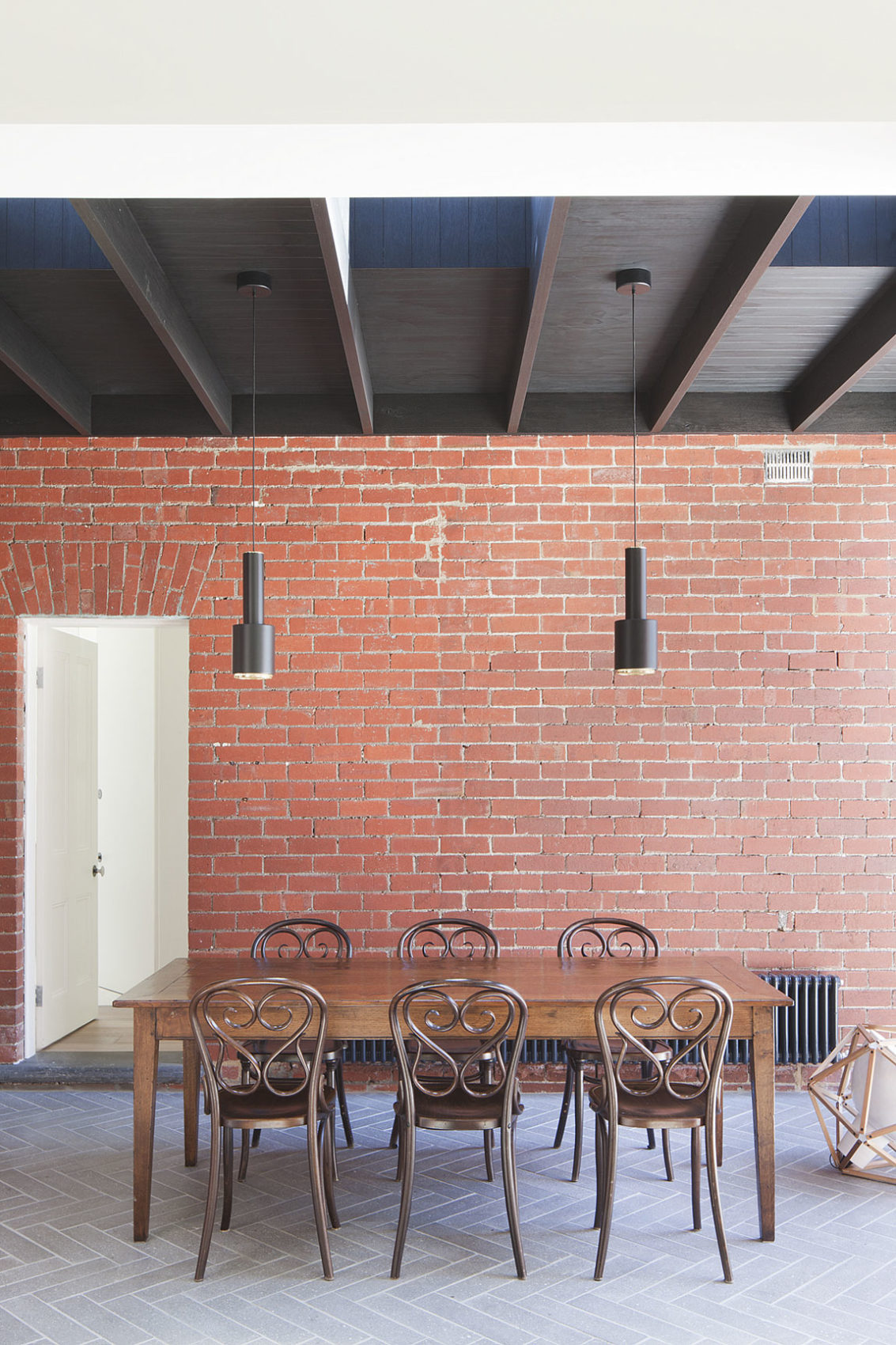 St Kilda East House by Clare Cousins Architects (8)