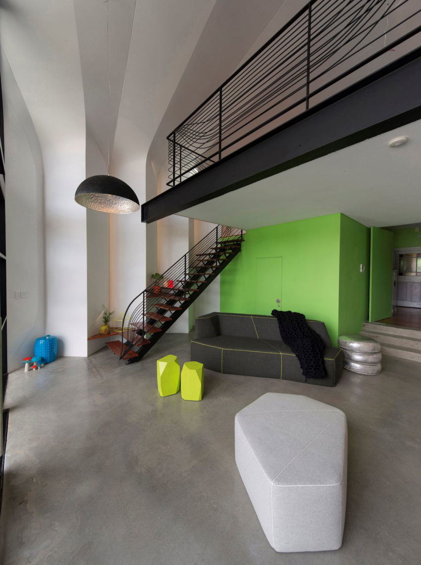 The Dalmeny by Enter Projects (2)