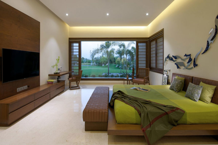 The Urbane House by Hiren Patel Architects (12)