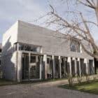 Torcuato House by BAK arquitectos (2)