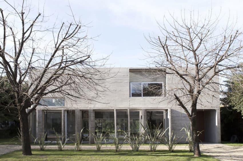 Torcuato House by BAK arquitectos (3)