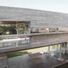 Torcuato House by BAK arquitectos (4)
