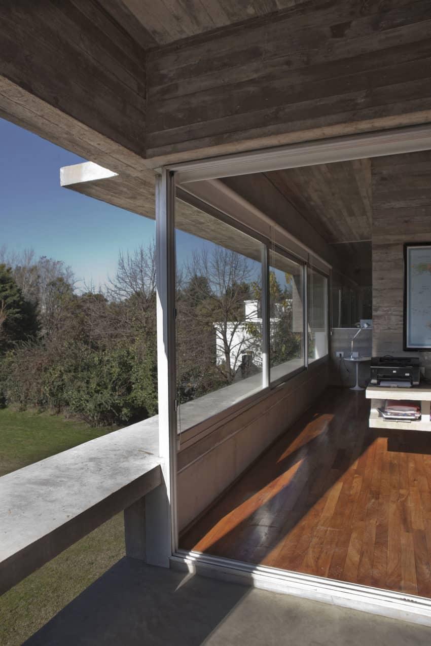 Torcuato House by BAK arquitectos (7)