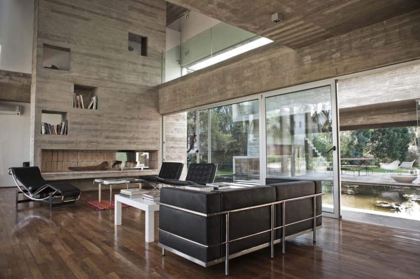 Torcuato House by BAK arquitectos (8)