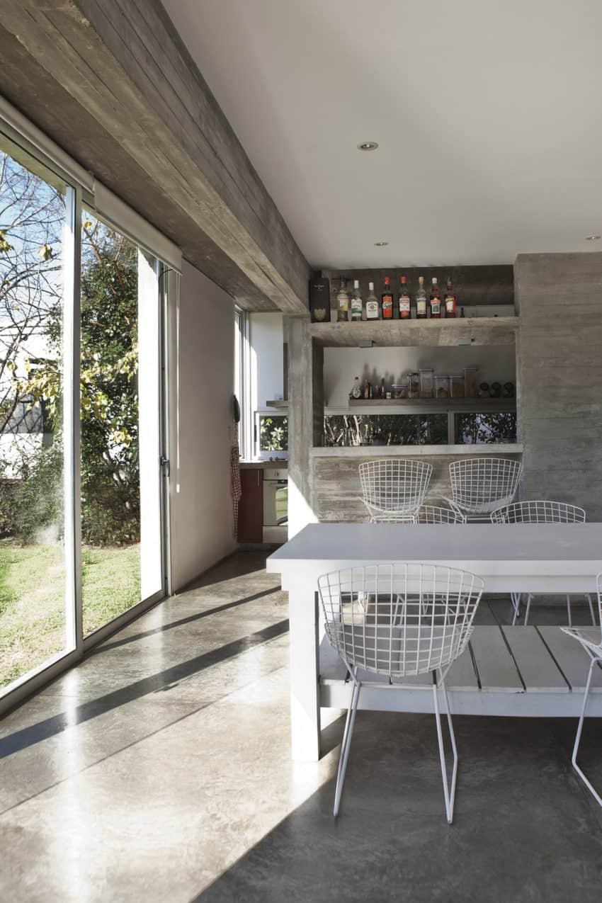 Torcuato House by BAK arquitectos (12)