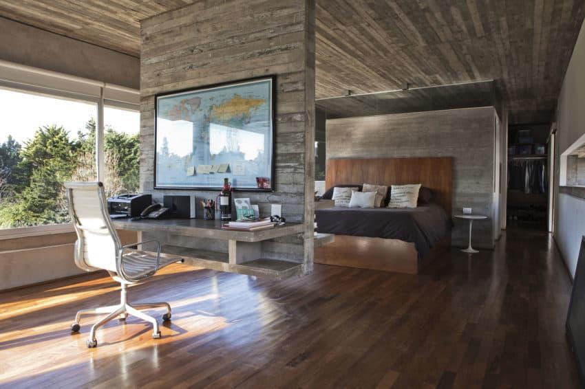 Torcuato House by BAK arquitectos (18)