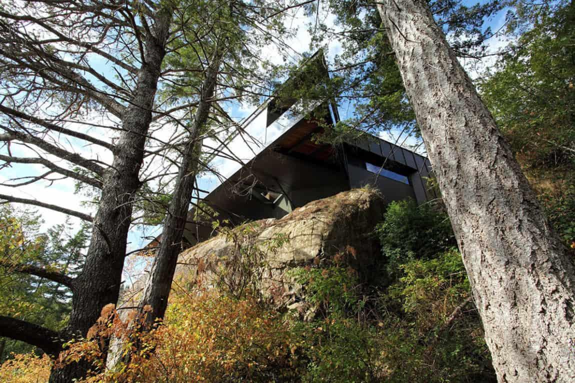 Tula House by Patkau Architects (3)