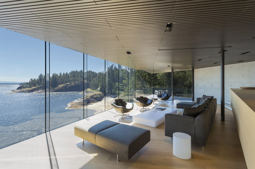 Tula House by Patkau Architects (21)