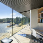 Tula House by Patkau Architects (29)