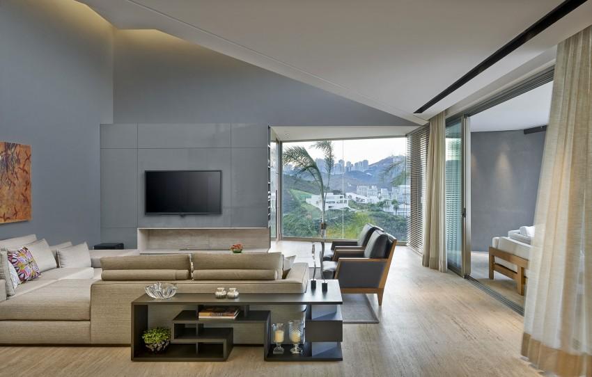 Vale dos Cristais Residence 6 by Anastasia Arquitetos (14)