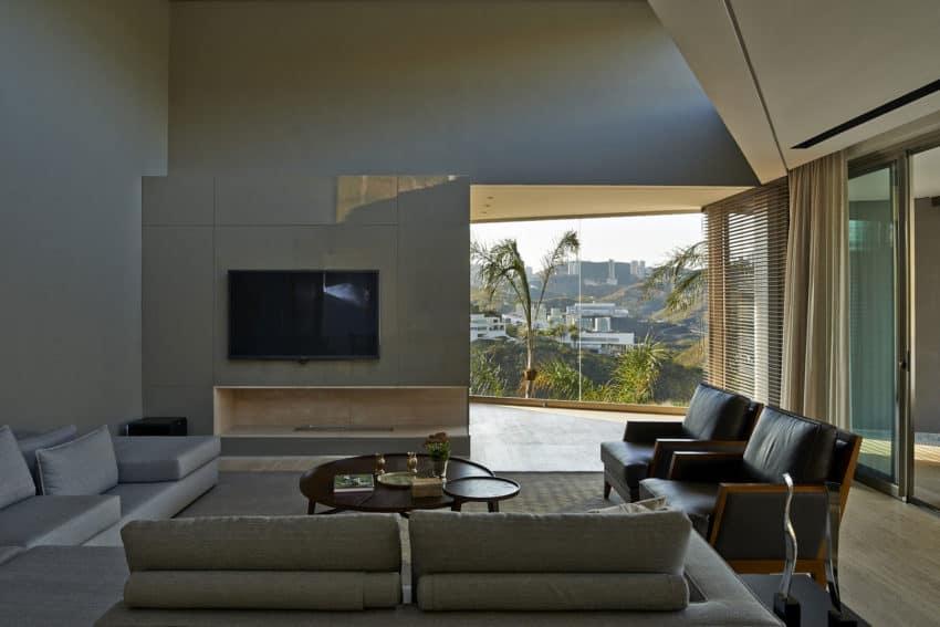 Vale dos Cristais Residence 6 by Anastasia Arquitetos (15)