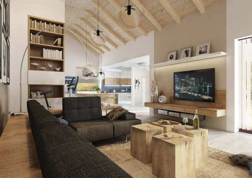 Villa in the Countryside by Design ATAK (2)