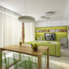 Villa in the Countryside by Design ATAK (10)