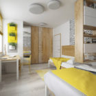 Villa in the Countryside by Design ATAK (15)