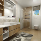 Villa in the Countryside by Design ATAK (17)