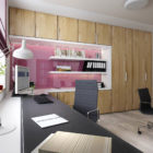 Villa in the Countryside by Design ATAK (21)