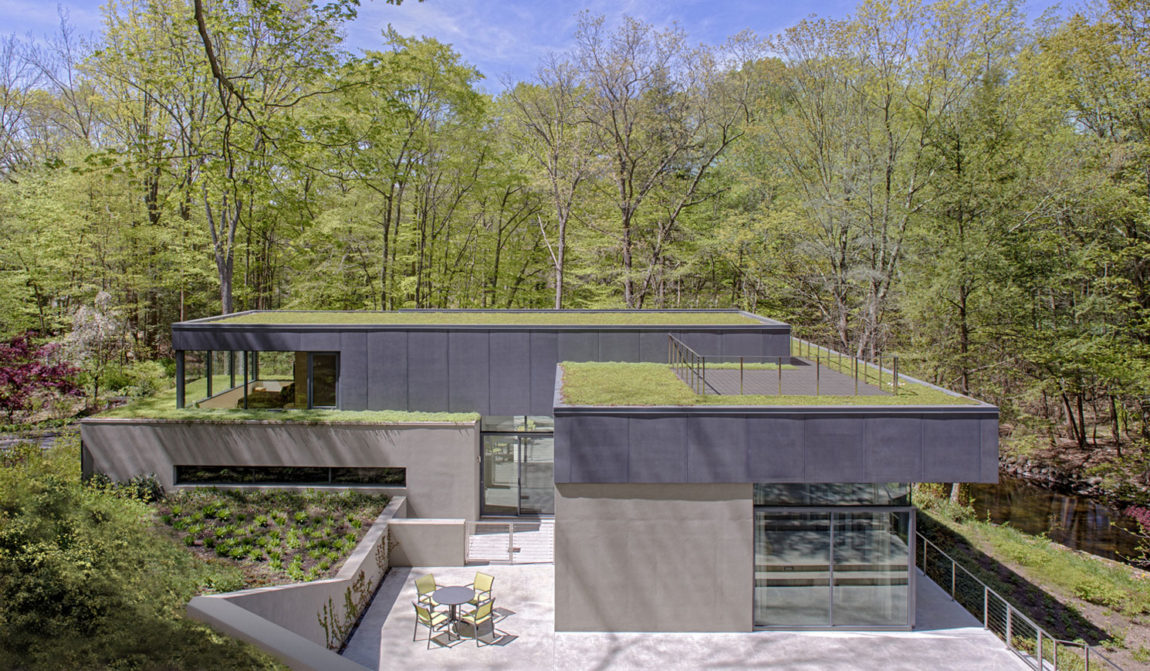 Weston Residence by Specht Harpman Architects (2)