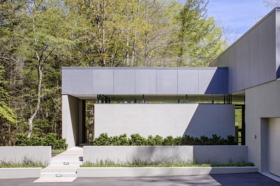 Weston Residence by Specht Harpman Architects (3)