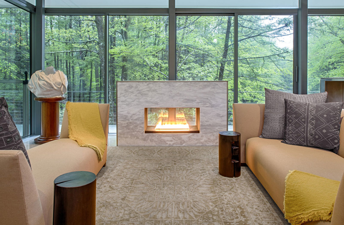 Weston Residence by Specht Harpman Architects (4)