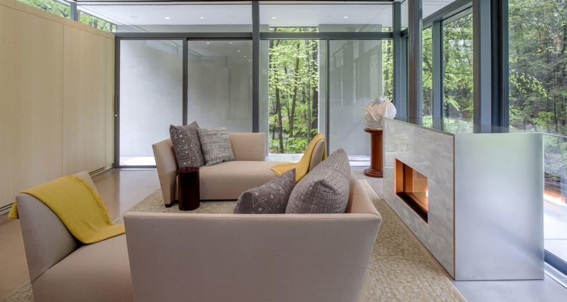 Weston Residence by Specht Harpman Architects (5)