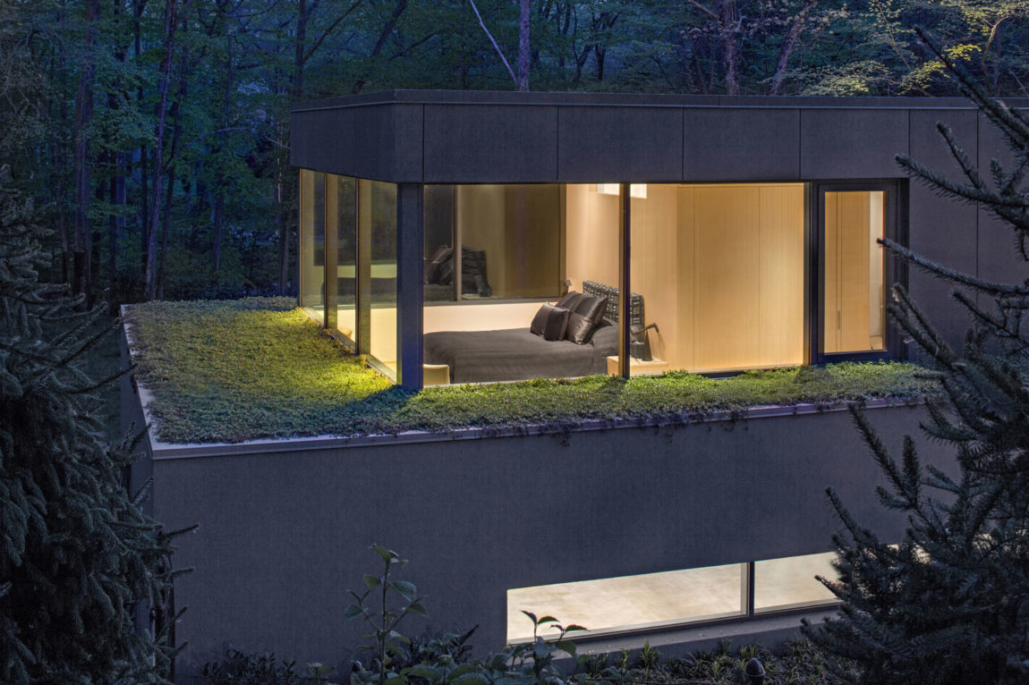 Weston Residence by Specht Harpman Architects (10)