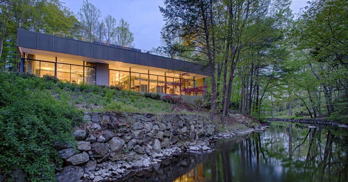 Weston Residence by Specht Harpman Architects (12)