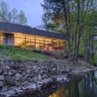 Weston Residence by Specht Harpman Architects (12)