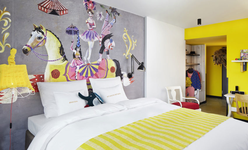 25Hours Hotel Vienna by Dreimeta (5)
